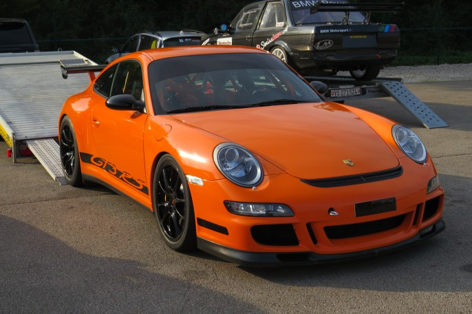 Porsche911turboMALEK