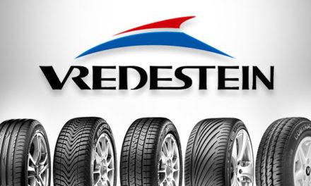 Vredestein : petit topo sur la marque et la gamme