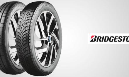 Focus sur le pneu de Bridgestone pour la BMW i3