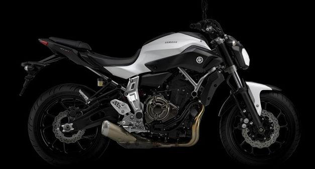 Quels pneus moto choisir pour une Yamaha MT-07 et MT-09 ?