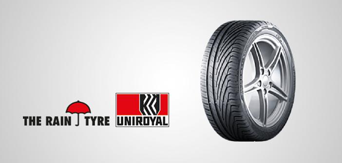 focus sur le nouveau pneu t d 39 uniroyal le rainsport 3 chewing gomme. Black Bedroom Furniture Sets. Home Design Ideas