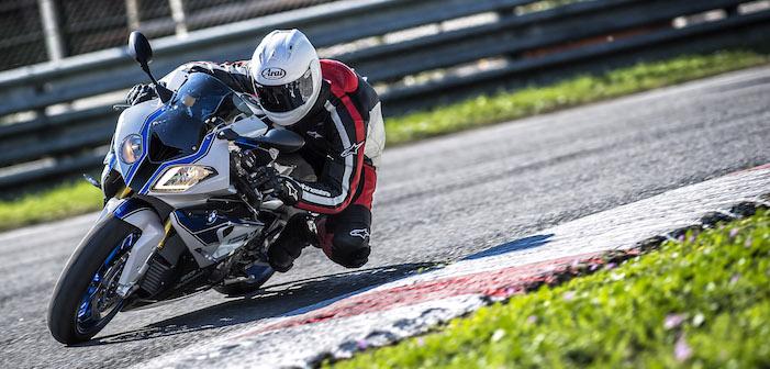 Le nouveau pneu Supersport de Metzeler : le Racetec RR