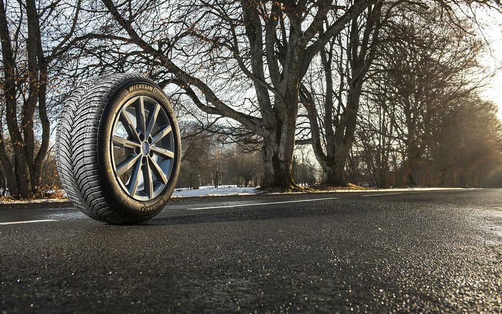 Focus sur le pneu CrossClimate de Michelin : un pneu été pour l'hiver !