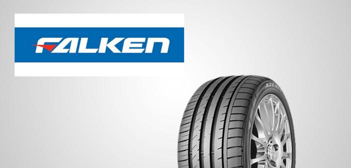 Focus pneu sur le Falken FK 453