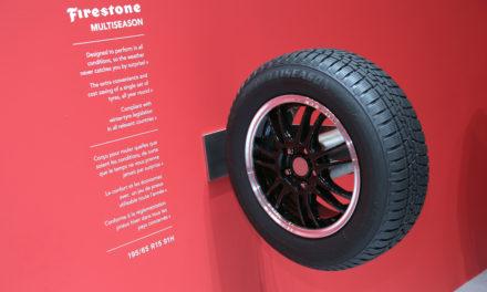 Focus sur le tout dernier de Firestone : le Multiseason