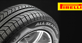 Pirelli Cinturato All Seasons