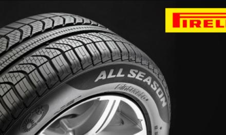 Focus sur le pneu toute saison de Pirelli : le Cinturato All Season