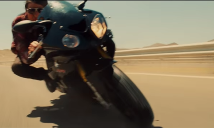 Mission:Impossible | Rogue Nation | Bande-annonce en français