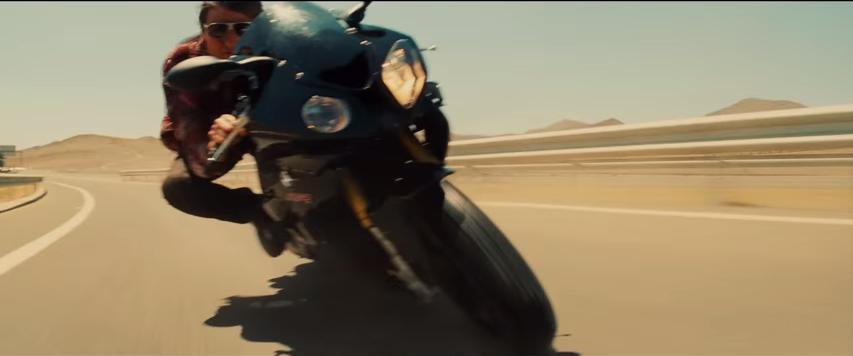 Mission:Impossible | Rogue Nation | Bande-annonce en français
