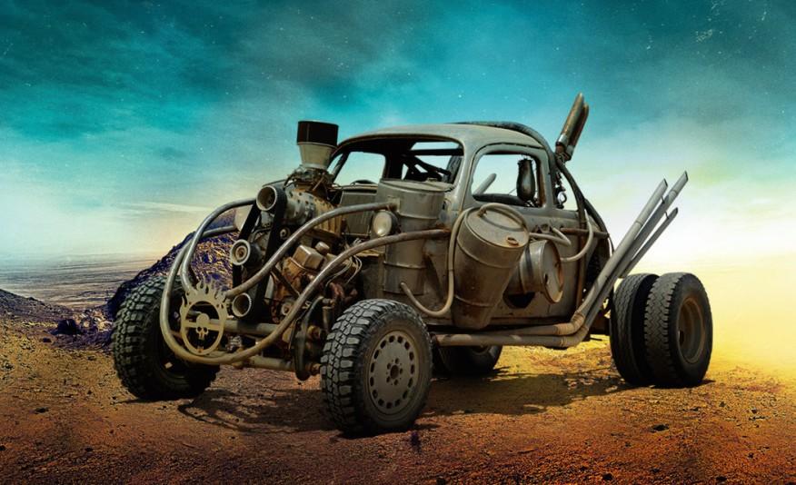 Mad Max Fury Road Pr 233 Sentation Des V 233 Hicules Et Leur