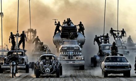 Mad Max : Fury Road : présentation des véhicules et leur construction