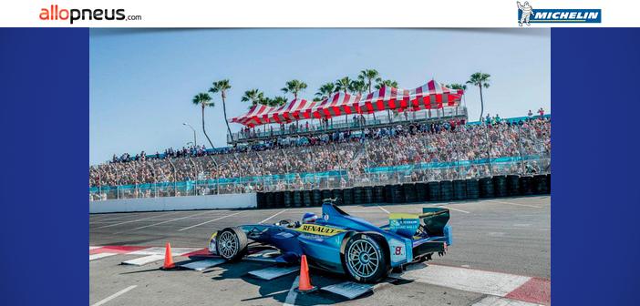 Ça vous dit de participer à une manche du championnat de Formula E ?
