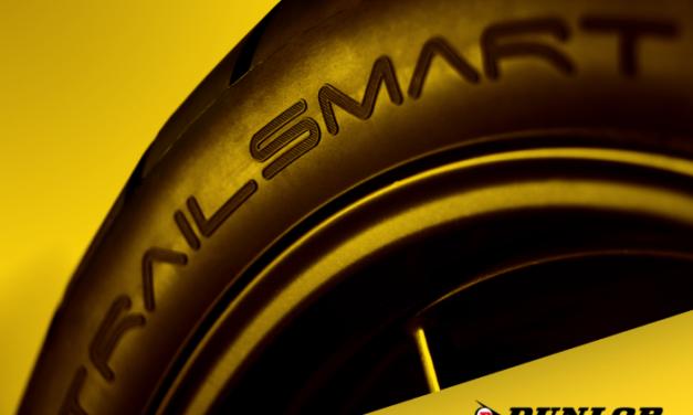 Dunlop Trailsmart : peut-être le futur best-seller de la gamme ?