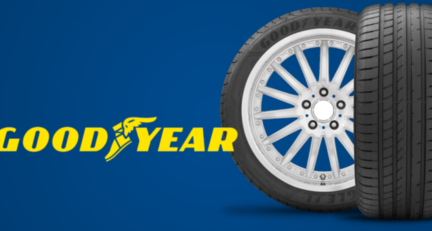 Focus sur le Goodyear Eagle F1 Asymmetric 2