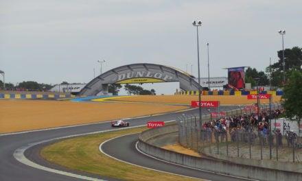 Les 24 Heures du Mans 2015 : Allopneus et Dunlop dans les starting blocks