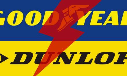 [Nouvelles fraîches] Goodyear & Dunlop divorcent