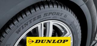 Dunlop Winter Sport 5 : une nouveauté pour l'hiver
