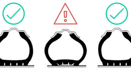 Enquête Auto Plus sur la pression de vos pneus