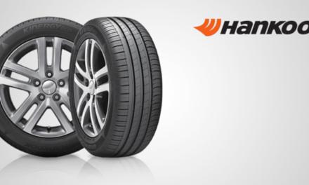 Focus pneu : le Kinergy Eco K425 de chez Hankook !