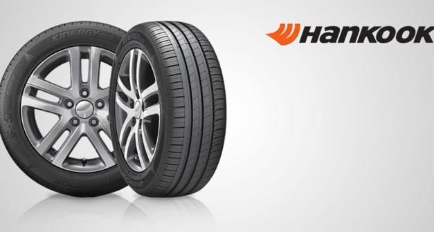 Focus pneu : le Kinergy Eco K425 de chez Hankook !