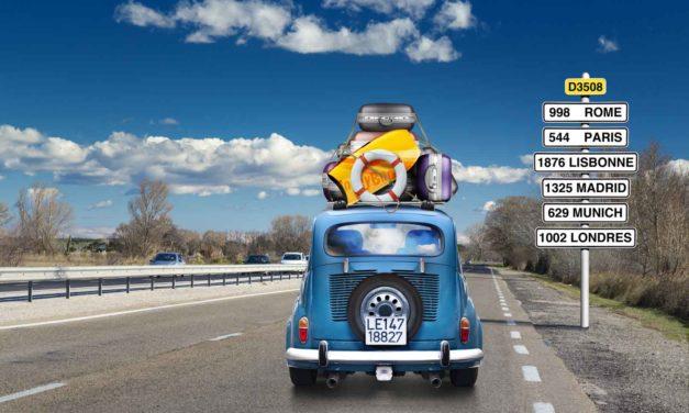 8 conseils indispensables avant de prendre la route des vacances