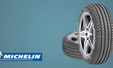 Focus sur le routier de chez Michelin : le Primacy 3