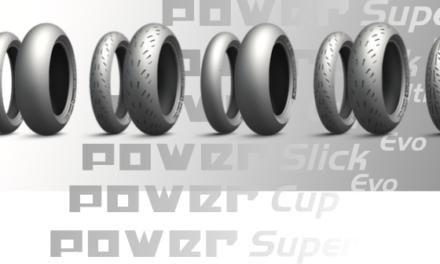 Quel pneu moto Michelin choisir pour du circuit ?