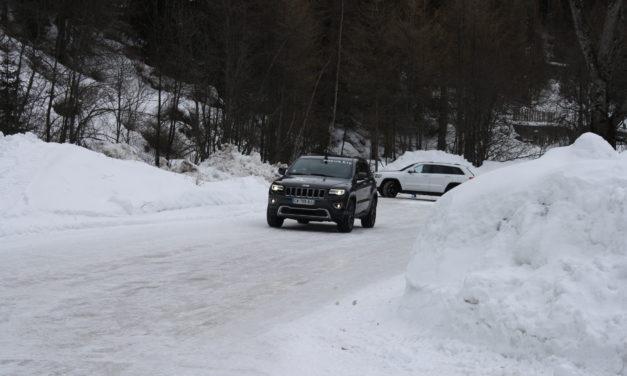 10 raisons pour alterner pneus hiver et pneus été quand l'hiver approche.