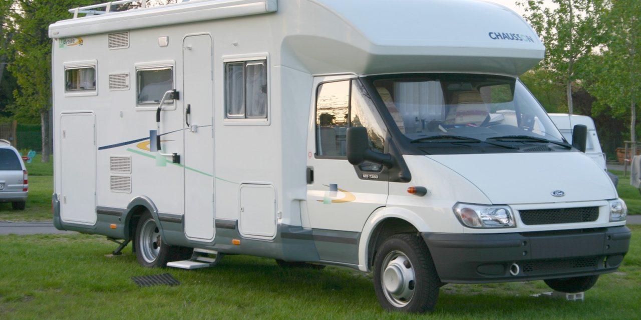 Et les pneus pour Camping-Car dans tout ça?