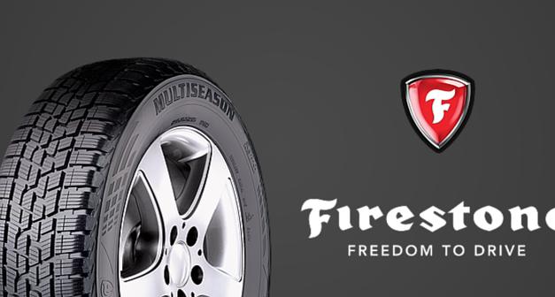 À la découverte du pneu toutes saisons par Firestone : Le MultiSeason
