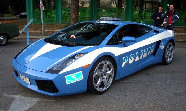 gallardo-italie-police