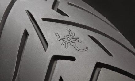 Pirelli Scorpion Trail II : le pneu aussi beau que bon