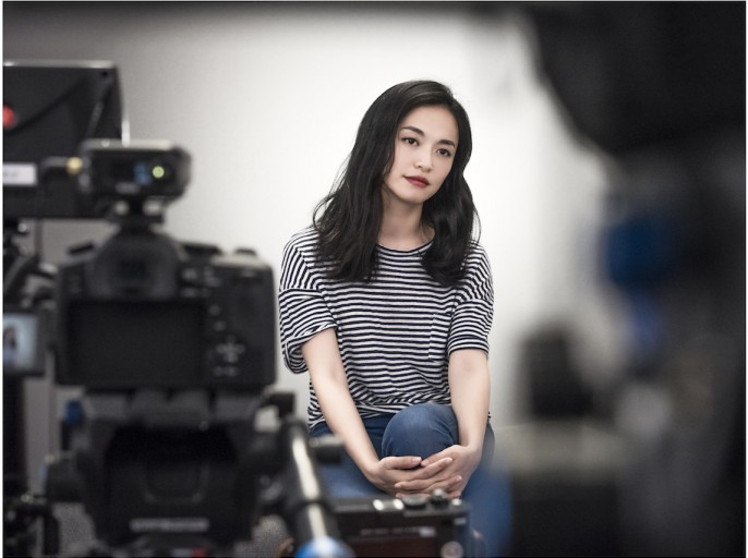 Yao Chen, actrice chinoise
