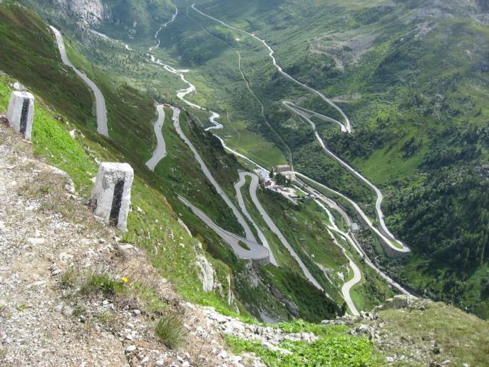 Route de Halsema