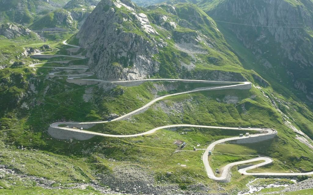 Le Top 10 des routes les plus dangereuses dans le monde !