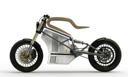 Les motos électriques : motos ou pas motos ?