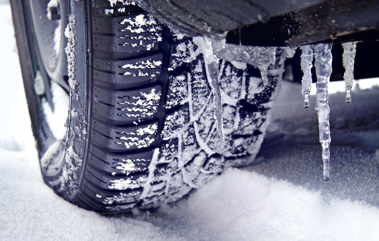 Comment préparer son véhicule pour l'hiver