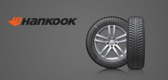 Le Hankook I-CEPT RS2 W452 : Le nouveau pneumatique du manufacturier coréen!