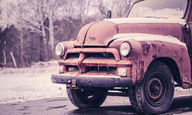 On vous dit tout : comment le pneumatique «hiver» a été inventé