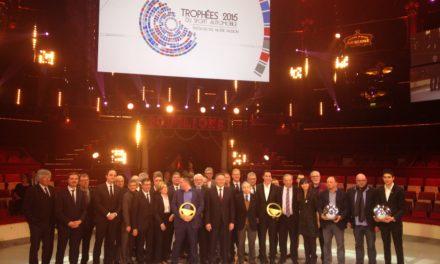 FFSA : les Trophées du Sport Automobile 2015