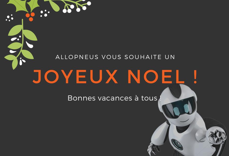 Edito #123 : Joyeux Noël 2015