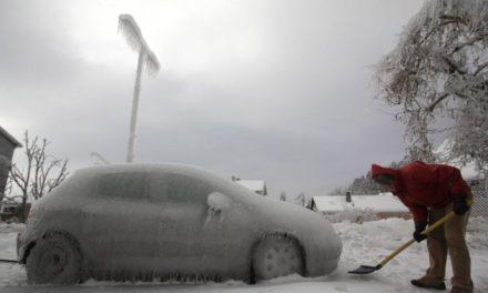 Images de la semaine : sélection #12, spécial hiver