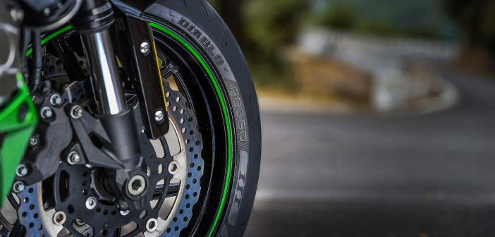 Diablo Rosso III, le nouveau pneu hypersport de la gamme Pirelli