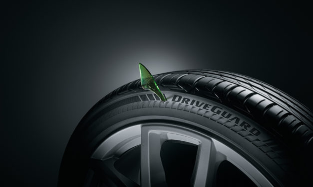 Bridgestone révolutionne le Runflat avec leur nouveau pneu DriveGuard : notre essai en exclusivité
