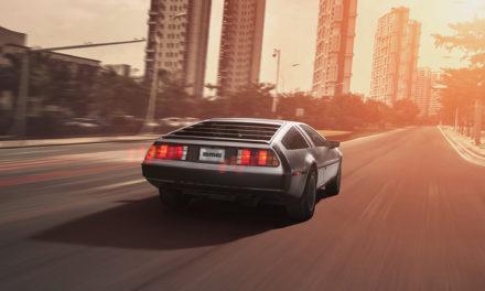Le passé rattrape le futur : la légendaire DeLorean sera commercialisée à nouveau en 2017