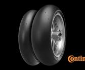 Nouveauté Continental moto : ContiTrack (pneu piste)