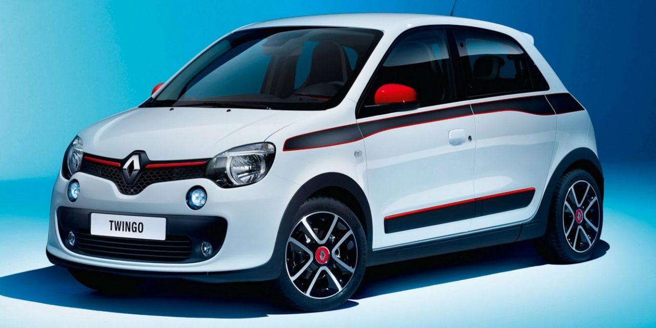 TOP 5 des pneus pour une Renault Twingo