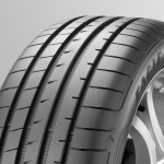 Tire Shot 225/45 R17 Low Resolution