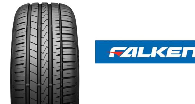 L'Azénis FK510, le pneu UHP dernière génération de Falken