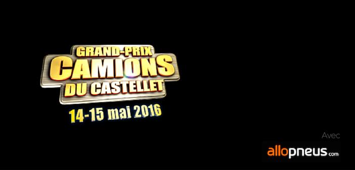 Edito #129 : Allopneus partenaire du Grand Prix Camions du Castellet